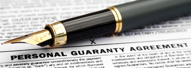 Personal Guarantees For Business Owners Cpa Accounting Firm